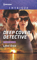 Deep Cover -- Lena Diaz