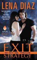 EXIT Strategy -- Lena Diaz