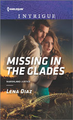 Missing in the Glades -- Lena Diaz