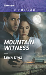 MOUNTAIN WITNESS -- Lena Diaz
