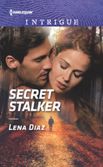 Secret Stalker -- Lena Diaz