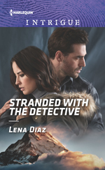 Standed with the Detective -- Lena Diaz