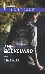 The Bodyguard -- Lena Diaz